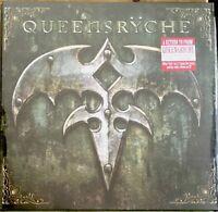 Queensrÿche s/t LP [Vinyl New] 180gm Vinyl Gatefold w/ Live Bonus Tracks + CD