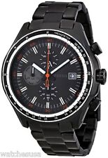 Fossil Men's Dylan Black Dial Watch CH2754