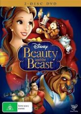 BEAUTY AND THE BEAST: SPECIAL EDITION – 2 DVD SET, WALT DISNEY PICTURES