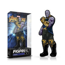 Figpin XL Marvel Avengers Infinity War Thanos Collectible Pin #X1 NEW