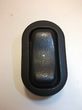 Opel Zafira A ´01 Diesel 2,0 ZV elektrischer Fensterheber Schalter 13363100