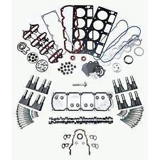 GM 5.3 AFM Lifter Delete kit + Camshaft + Full Head Gasket set GM5.3AFM-D