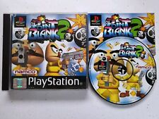 Point Blank 2 Jeu Game Sony PlayStation One 1 Ps1 PS 1 Namco Multilangue