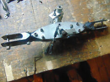 SCHLUTER HELI-BOY MAIN ROTOR HEAD ASSEMBLY C/W FLYBAR SEESAW (LATER TYPE)