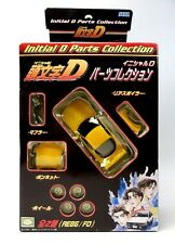 Initial D Parts Collection Fd Sega Japan