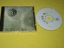 The Milk And Honey Band Boy From The Moon 2001 CD Album Indie Rock