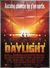 Affiche DAYLIGHT Rob Cohen SYLVESTER STALLONE 120x160cm*