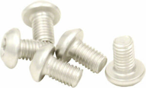 Wolf Tooth CAMO Chainring Bolt Kit Silver