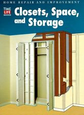 Closets, Space, and Storage (Home Repair and Impro