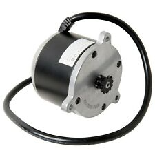 450W 24V Electric scooter Motor Currie Technologies XYD-6B SD-156 XYDJ130601664