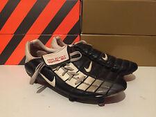 Nike Air Zoom Total 90 AZT SG Vapor Soccer Fußballschuhe Stollen 9 8 42,5