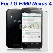 2 X 100% Matte New Screen Protector for LG Google Nexus 4 E960