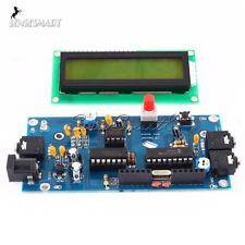 LCD Ham Radio Essential CW Decoder Morse Code Reader Morse Translator Accessory