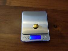 Gold Ingot 24k Solid 25.6 Grams Melt Scrap Bullion