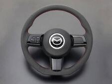 AutoExe Sports Steering Wheel for 2009-2012 Mazda RX-8 & 2006-2015 MX-5 Miata