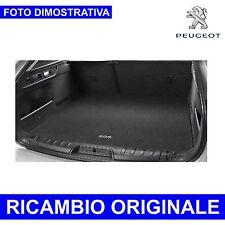Tappeto Moquette/Gomma Bagaglio Veicolo Peugeot 508sw Accessorio Originale