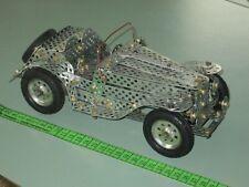 TRIX Metallbaukasten Modellauto