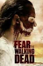 Fear The Walking Dead Season 3 UK Region 2 DVD Brand New and Sealed!!!! In Stock