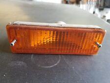 Nissan Micra K10 LH Front Indicator Lamp In Bumper Slight damage