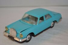 Norev 21 Mercedes Benz 250 SE plastique near mint all original condition
