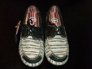 Tony Lama Lindale Shoes Women's Size 11B    (A108)