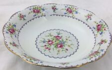 Royal Albert Petit Point Round Open Vegetable Bowl 9 1/2""