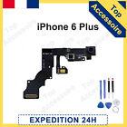 IPHONE 6 Plus NAPPE CAPTEUR DE PROXIMITÉ+CAMÉRA AVANT+MICRO D'AMBIANCE + OUTILS