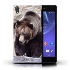 Étuis, housses et coques Sony Pour Sony Xperia Z2 pour téléphone mobile et assistant personnel (PDA)