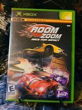 Zoom de habitación (Microsoft Xbox, 2004)