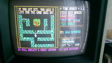 Time Bandit for the Sanyo MBC-550/555 by MichTron