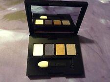 Estée Lauder Pure Color Eyeshadow palette sugar cube amethyst cinnamon violet