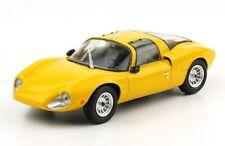 Renault Varela Andino GT 1969 Rare Argentina Diecast Car Scale 1:43 + Magazine