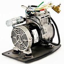 Gardner Denver Thomas 689ce44 115v 60hz 36a 608593c Compressor Vacuum Pump