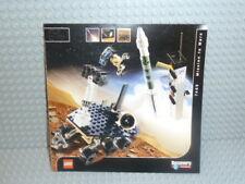 LEGO® Bauanleitung Discovery Channel Katalog 4216524 7469 instruction B1039
