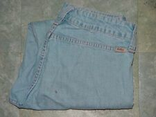 Levi Strauss Signature Stretch Women's Denim Blue Jeans Capri Misses 10 ins. 23