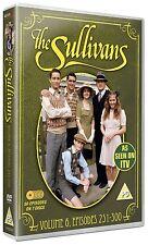 The Sullivans Series 1 : Volume 6 Episodes 251 - 300 DVD Region 2