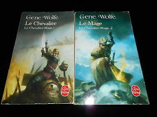 Gene Wolfe : Duologie Le Chevalier/Mage Editions LDP