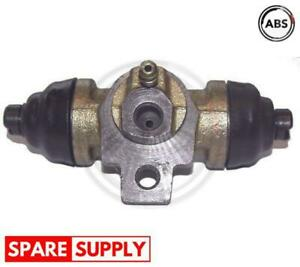WHEEL BRAKE CYLINDER FOR VW A.B.S. 62833X