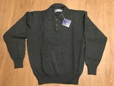 YSL Yves Saint Laurent Men's Sweater Shirt 100% Authentic Size Small Brand New!!