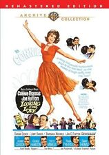 Looking for Love 1964 (DVD) Connie Francis, Jim Hutton, Susan Oliver - New!