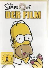 Die Simpsons - Der Film / NEU / DVD  #15581