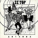 ZZ TOP - Antenna - CD Album