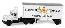1ST FIRST GEAR 60-0254 'CAMPBELL 66 EXPRESS' MACK R + PUP TRAILER *NEW* (OS)