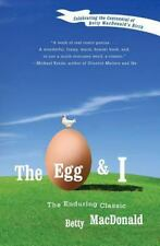 The Egg and I-ExLibrary