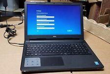 Dell Inspiron 15.6 Inch HD Touchscreen Laptop PC (Intel Core i5-5200U 8G 1TB HD)