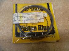 Yamaha CT1 Enduro 175 New Original 4th Oversize Piston Rings 1969-1971 #SH