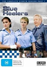 TV Shows Blue Heelers Drama DVDs & Blu-ray Discs