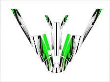 kawasaki 550 sx jet ski wrap graphics pwc stand up jetski decal sticker kit new1