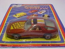 3 INCH Porsche 928 1981 Yat Ming 1/64 Diecast Mint on Card
