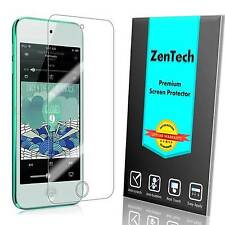 4X ZenTech® Clear Screen Protector Guard Shield For Apple iPod Touch 6th 5th Gen